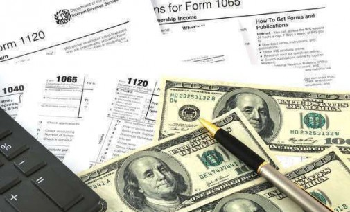 Oklahoma Income Tax Forms
