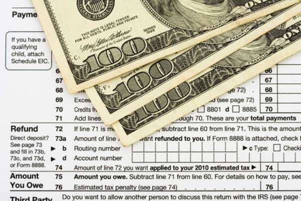 Tax Forms You Need