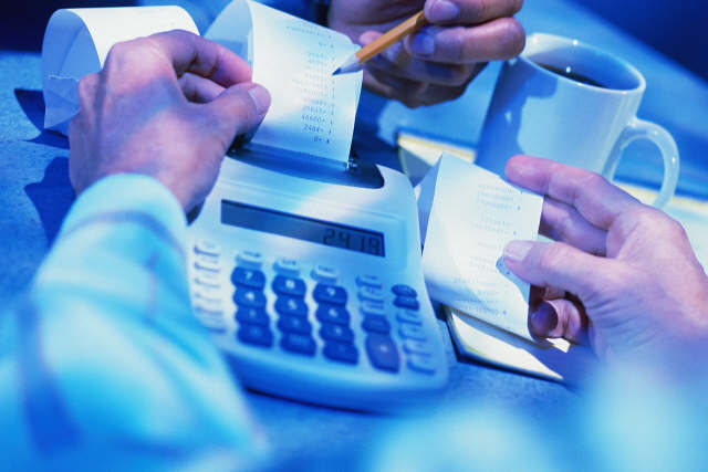 The Facts on Accounting Auditing