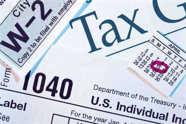 Filing Taxes in the United States