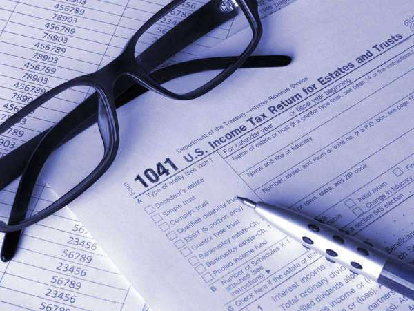 Arizona Income Tax Forms
