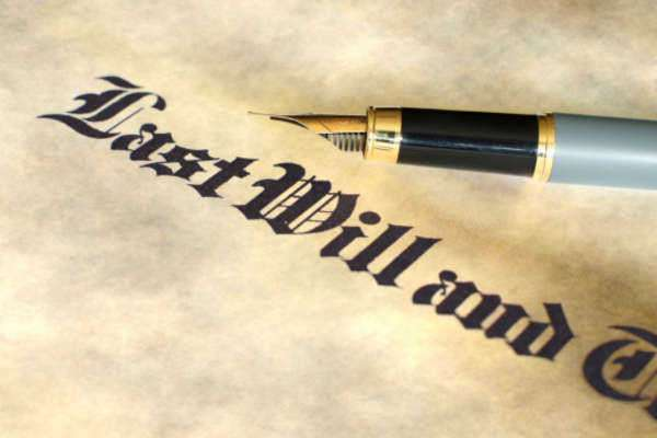 A Background of Inheritance Taxes